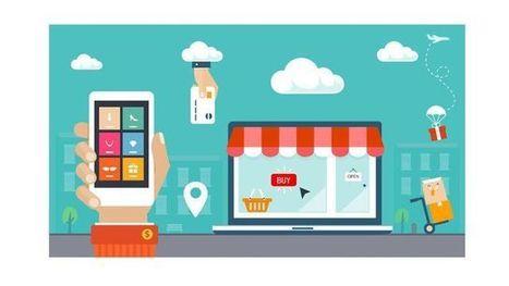 E-commerce: cinq tendances 2016 venues des Etats-Unis | veille e-commerce pro | Scoop.it
