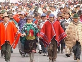 Self-Determination as Anti-Extractivism: How Indigenous Resistance Challenges World Politics   Peer2Politics   Scoop.it