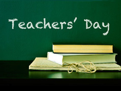 World Teacher´s Day | Differentiated and ict Instruction | Scoop.it