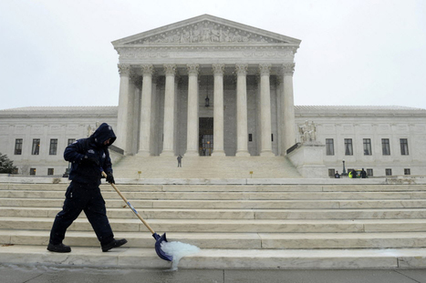 Supreme Court examines rule on cross-border pollution: Did EPA overreach? | Sustain Our Earth | Scoop.it