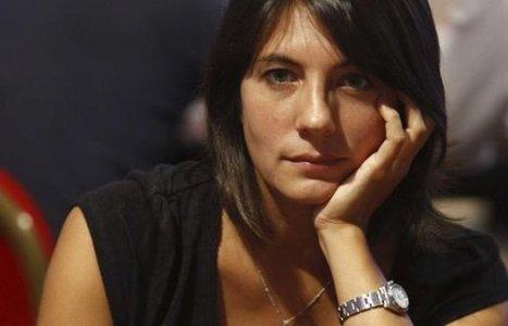 Estelle Denis devient l'ambassadrice de BarrierePoker.fr | Circuit joueurs pros et amateur | Scoop.it