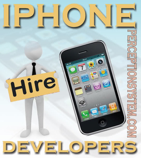 Innovate Your iPhone Apps with Intelligent iPhone App Developer | Mobile (Post-PC) in Higher Education | Scoop.it