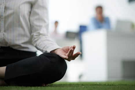 Mindful Remedies for Workplace Burnout | Mindful | Scoop.it