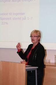 Utdanningsnytt.no - – Vi har noen utfordringer med gjennomføringen av lærerstudiet   delogbruk.no   Scoop.it