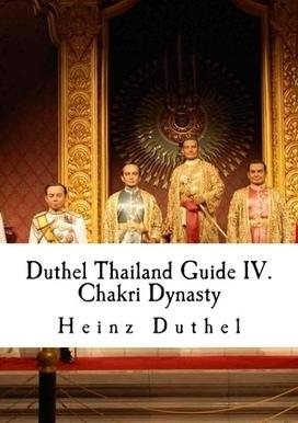 Details of E-Book: Duthel Thailand Guide IV. von Heinz Duthel – Read reference books and scientific literature online | Book Bestseller | Scoop.it