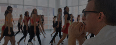 Choice Of Professional Dance Workshops Hit Nyc | stagedoorconnections | Scoop.it