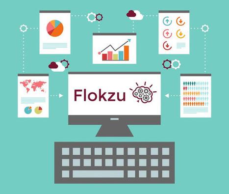 Flokzu, herramienta gratuita de Gestión por Procesos (BPM) para Pymes | Gerencia&Empresa | Scoop.it