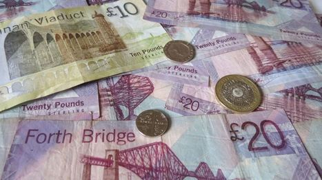 Unequal Scotland? - How our income shapes who we are - BBC News   Centre for Population change in the news   Scoop.it