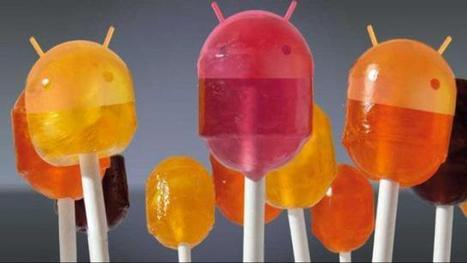 Android L Rumors Heat Up By Teaser - Prime Inspiration | Techlover | Scoop.it