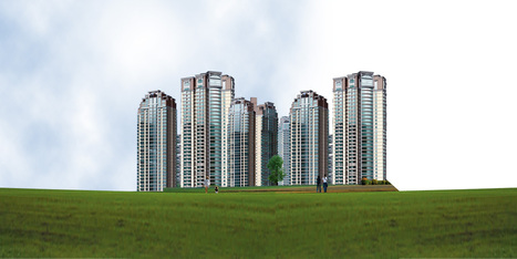 Amrapali River View, Amrapali Riverview Greater Noida West, Techzone 4 | Own Blissful Homes in prime location of Greater Noida with us!!! :) | Scoop.it