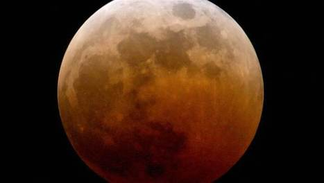 Blood moon sound familiar? It should! It's a real (pop culture) star - TODAY.com | fitness, health,news&music | Scoop.it