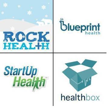 Which Health Incubator Should You Apply To? | The Health Care Blog | Health Care 3.0 (English & Dutch) | Scoop.it