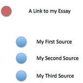 Four Ways to Think About Using ThingLink - from Shawn McCusker | Edtech PK-12 | Scoop.it