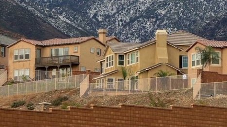 U.S. housing market in recovery...thanks to China?   Real Estate; Interesting Articles   Scoop.it