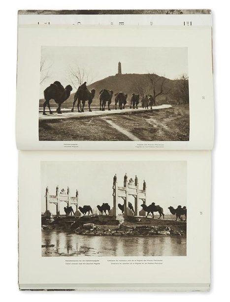 Heinz von Perckhammer, Peking, 1928   Travelling visions   Scoop.it