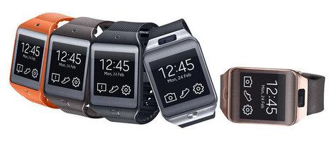 Samsung smartwatch market share rises to 71% following strong first quarter sales | L'actualité du monde des smartphones | Scoop.it
