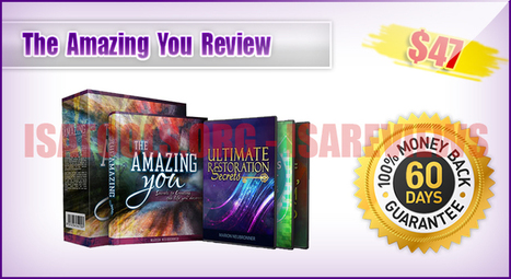 The Amazing You Program Reviews - Scam or Legit? | Web Design | Scoop.it