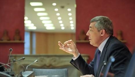 Élections européennes : l'UMP doit accepter le débat, merci Guaino ... - Le Nouvel Observateur | UMP élections européennes | Scoop.it