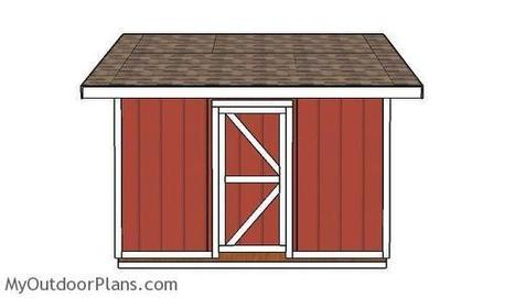 Shed Door and Trims Plans | MyOutdoorPlans | Free Woodworking Plans and Projects, DIY Shed, Wooden Playhouse, Pergola, Bbq | Garden Plans | Scoop.it