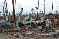 In Response To The Typhoon Haiyan Affected People Canada Announces More Measures | Visa Immigration News | Scoop.it