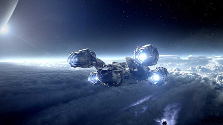Prometheus writer Jon Spaihts on How to Create a Great Space Movie | Transmedia: Storytelling for the Digital Age | Scoop.it