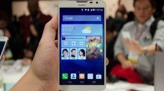 Huawei Ascend Mate 2 4G hands-on | nngz.blogspot.com | Scoop.it