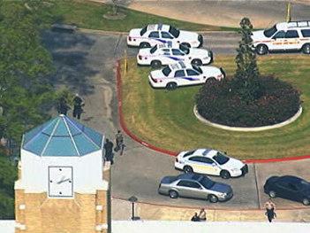 2 Held in Texas College Shooting | Lone Star College | Scoop.it