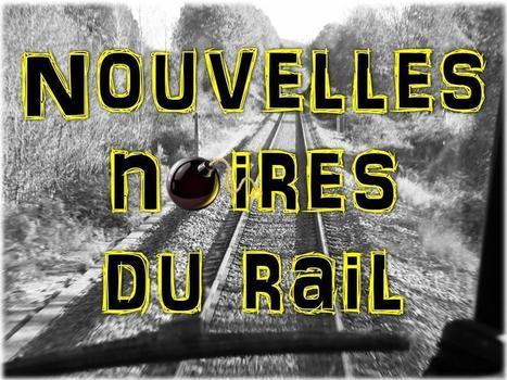 Nouvelles noires du rail | Books | Scoop.it