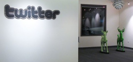 » Deal Done: Twitter acquires TweetDeck for over $40m » TNW Twitter | Business Wales - Socially Speaking | Scoop.it