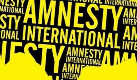Amnesty International s'alarme des violations des manifestations en Algérie | STOP GAZ DE SCHISTE ! | Scoop.it
