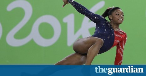 How to talk about female Olympians without being a regressive creep – a handy guide | Lindy West | critical reasoning | Scoop.it