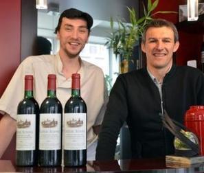 Valady. Soirée grands crus à l'auberge de l'Ady   Epicure : Vins, gastronomie et belles choses   Scoop.it