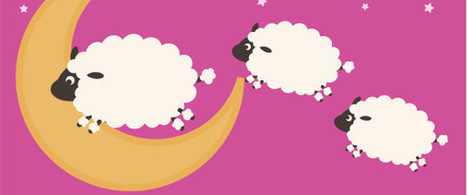 9 Ways To Fall Asleep Faster (Without Counting Sheep) | Good Advice | Scoop.it