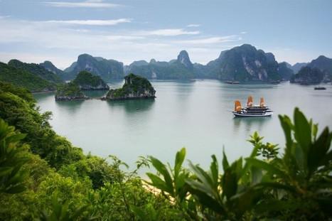 Vietnam, une envie d'évasion - Voyager Loin | voyage | Scoop.it