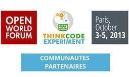 Open World Forum 2013   Evènements   Scoop.it