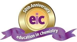50 years of Education in Chemistry - Chemistry World (blog) | Chemistry and The World Around Us | Scoop.it