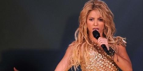 Shakira met en vente sa maison à Miami   Proxica   Scoop.it