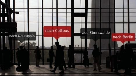Der lange Weg zur Arbeit | Volokurs | Scoop.it