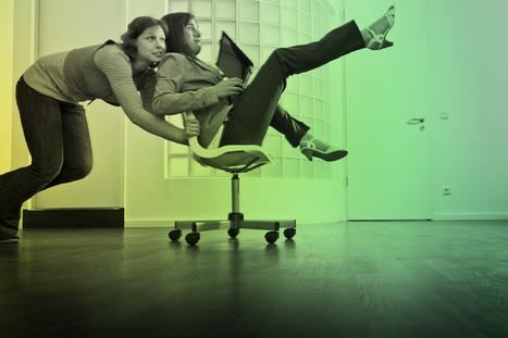 Médias sociaux et le travail : Une décision récente sur des propos dénigrants envers son employeur | Marketing RH | Scoop.it