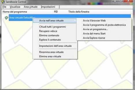 Installare Un Software Senza Modificare Windows: Vedi Come Fare   Software: Recensioni e Guide   Scoop.it