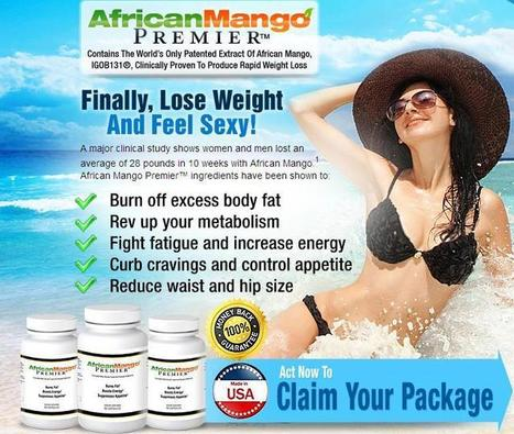 Premier Mango Cleanse Review – Get your Free Trial Online! | Where Buy Premier Mango Cleanse Review ? | Scoop.it