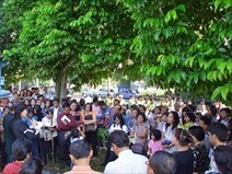 Supreme Court 'pro' ruling ignored by City authority, so church resists | Papuan News | Scoop.it