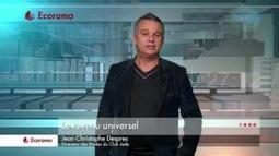 Le Club Jade défend le revenu universel (VIDEO) | Nouveaux paradigmes | Scoop.it