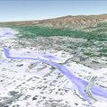 Interactive maps show Boise River flooding scenarios - The Idaho Statesman | Cartography | Scoop.it