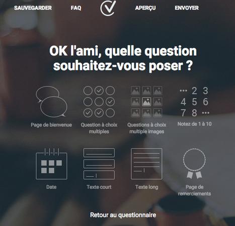 Evalbox : un outil pour créer et gérer des QCM en ligne | eLearning related topics | Scoop.it