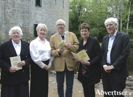 John Banville to open Lady Gregory/Yeats Autumn Gathering - Galway Advertiser | The Irish Literary Times | Scoop.it
