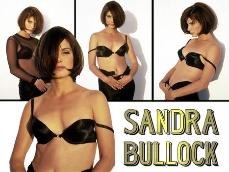 Sandra Bullock Sexy and Bold Image in Bikini   Breaking News India   Scoop.it