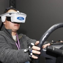 Ford Australia Launching New Virtual 'Immersion Lab' For Car Design - The Motor Report | Headset cackle | Scoop.it