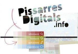 index.htm | Pissarres Digitals Interactives (PDI) | Scoop.it