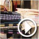 Fatma Samet : intégrer l'artisanat de Kerkennah dans la décoration de la maison | Foire nationale du tapis et tissages traditionnelles | Scoop.it